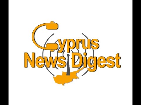 Cyprus News Digest August 14th 2014
