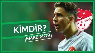 Emre Mor Kimdir? | Futbolun Hikayeleri | #Kimdir | #Euro2016