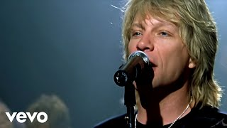 Watch Bon Jovi Have A Nice Day video