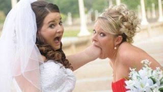 Top 10 Extremely Strange Wedding Traditions