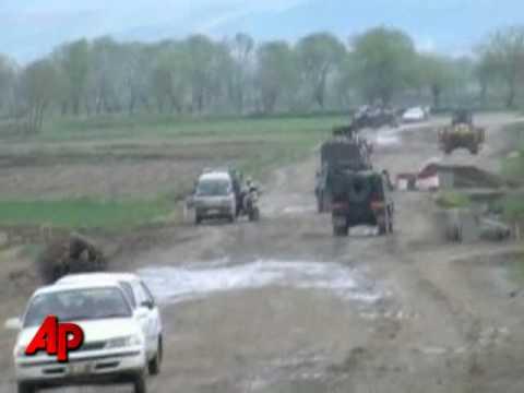 German Friendly Fire Kills 6 Afghan Soldiers