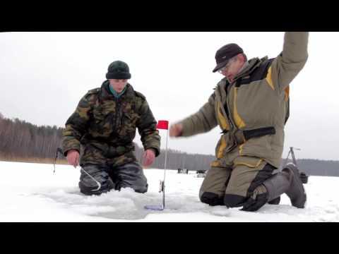 рыбалка в псковской области на ловати
