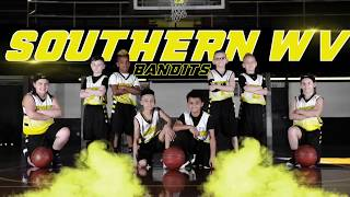 2018 Southern WV Bandits Intro Video