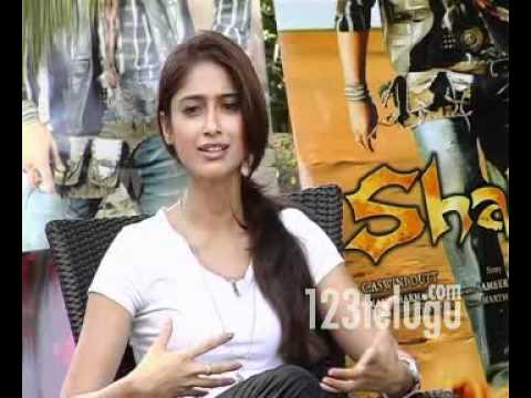 Ileana Interview On Shakti -123telugu - Jr.ntr, Ileana video