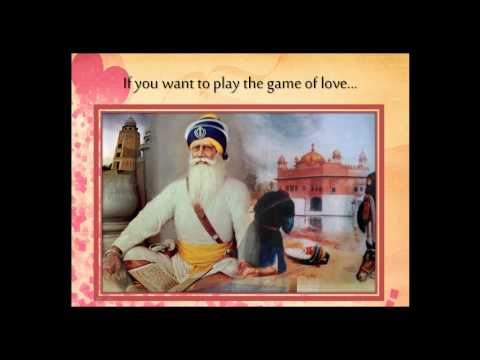 Prabh Kee Preet - Bhai Pardeep Singh (English Katha)