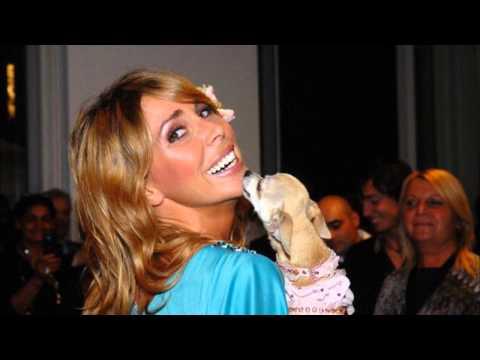 Uomini e Donne: Karina Cascella con Guendalina Canessa e Melita Toniolo