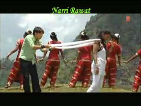 Chakkna Baand, Latest Garhwali Song, Gajendra Rana:- Uploaded By Narri Rawat video