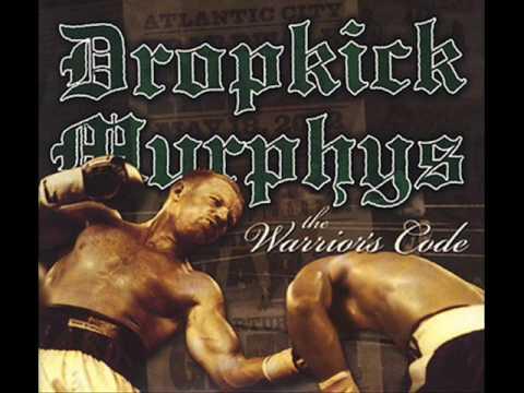 Dropkick Murphys - Your Spirit