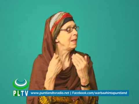 Barnaamij Gaar ah Ajaaniibta iyo Afka Soomaaliga 31 July 2016