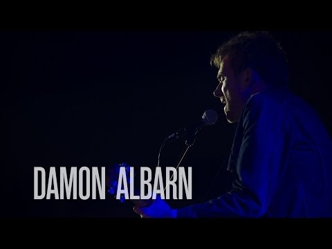 Damon Albarn discussing the Gorillaz on Guitar Center Sessions Live from SXSW on DIRECTV