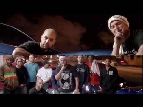 SHORTFUSE feat. DELFOUINOS - TOUT AUTOUR DU GLOBE (HD)