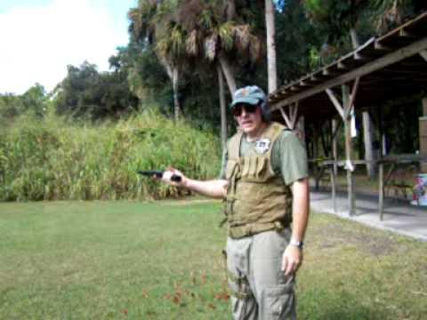 Glock 17 Lone Wolf  ported barrel Sling Dynamics