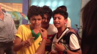 Fans of Yo Yo Honey Singh in shake it up mumbai