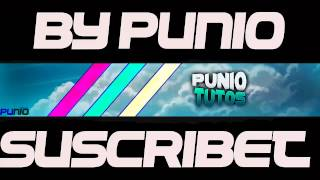 Banner Editable Con Photoshop 2015 Colorfull Colorido 3D By Punio