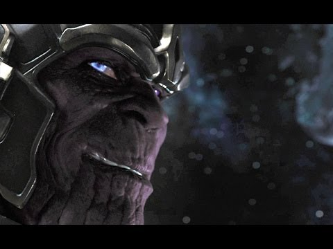 Top 5 Post-Credit Scenes in Marvel Movies