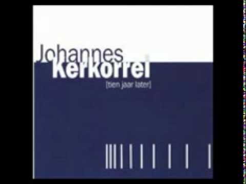 Halala - Johannes Kerkorrel