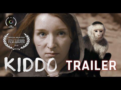 KIDDO -- Teaser