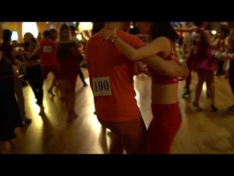 Zouk SEA 2016 Students Jack and Jill 1 ~ video by Zouk Soul