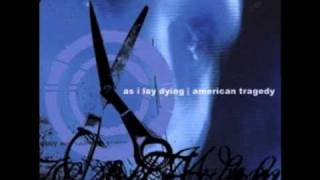 Watch As I Lay Dying American Tragedy video