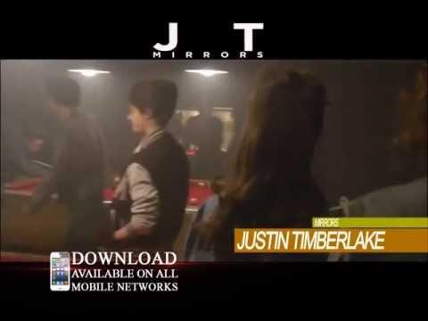 Mirrors - Justin Timberlake Sri Lankan Ringtone Trailer