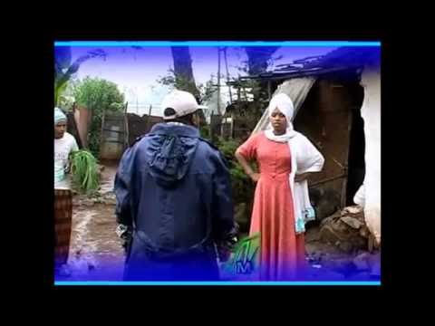 Begu  Ethiopian Comedy
