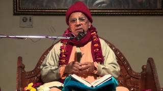 H.H Gopal Krishna Goswami Maharaj SB 04.08.27 (Hindi)