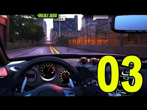 The Crew Beta – Part 3 – First Person Driving (Let's Play / Walkthrough / Gameplay)