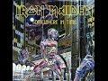 Iron Maiden - Déjà Vu
