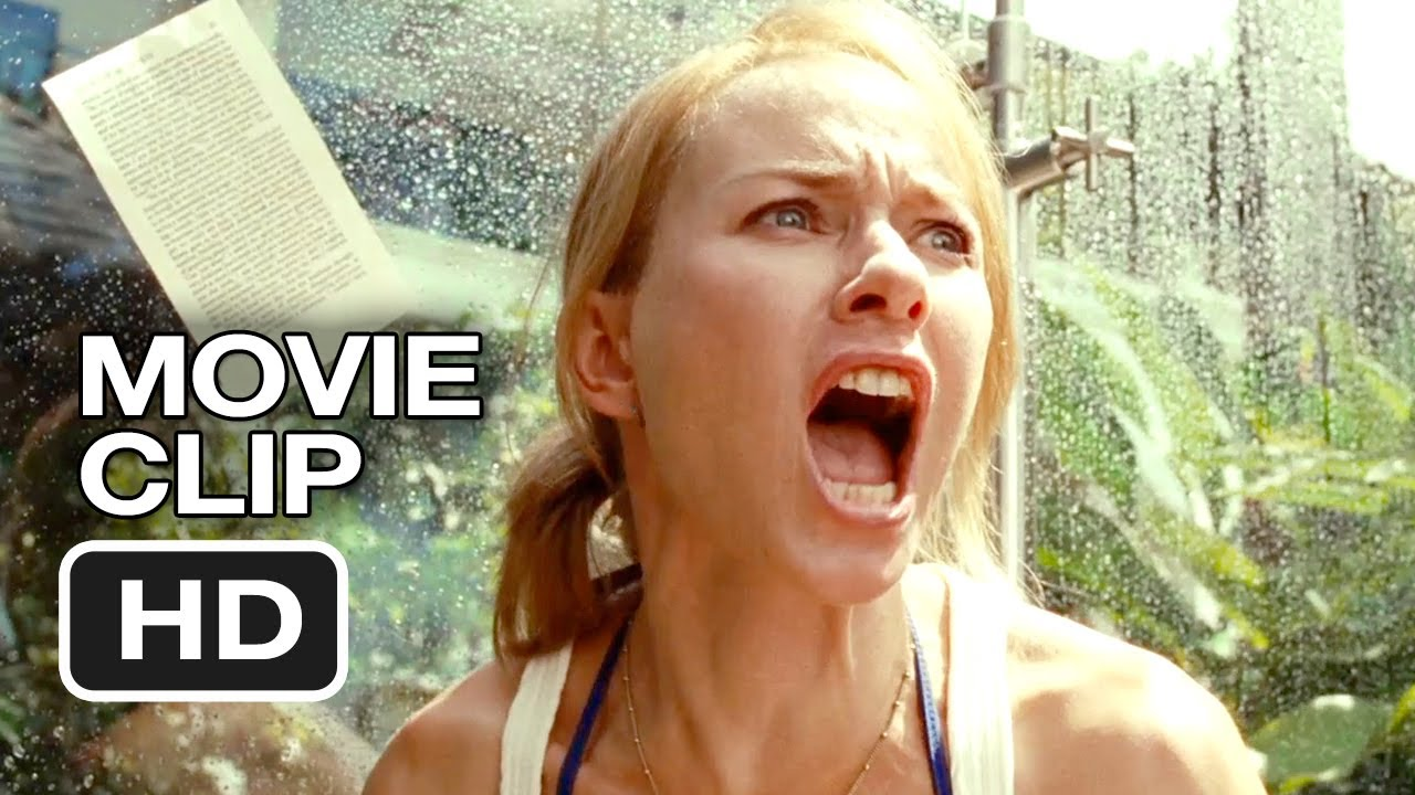 the impossible 2012 the wave official extended clip