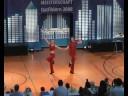 Stefanie Koop & Martin Vogl - Süddeutsche Meisterschaft 2008
