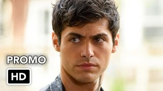 "Shadowhunters 2x05 Promo ""Dust and Shadows"" (HD) Season 2 Episode 5 Promo"