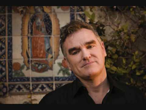 Morrissey - The Public Image