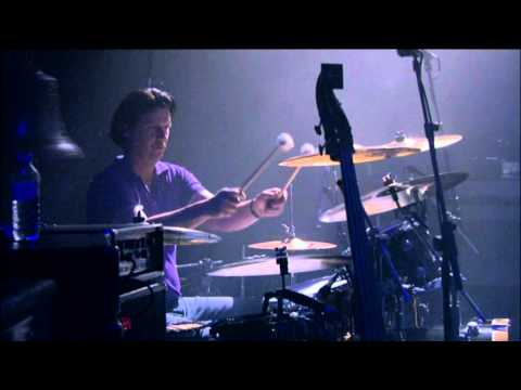 David Gilmour - A Pocketful Of Stones Live