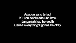 Bondan Prakoso & Fade2Black - Ya Sudahlah (Lyric Video)