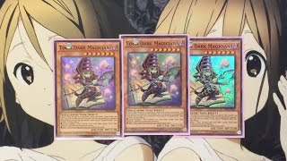 My Toon Deck Profile for October 2016
