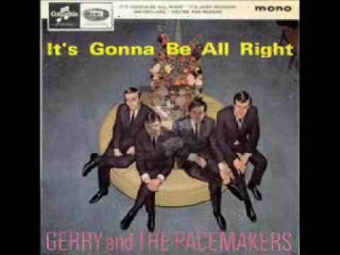 Gerry & The Pacemakers - When Oh When