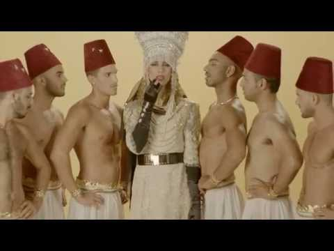 ★ARISA – SPECIAL YEMENITE PARTY 31.5 ★ (HD)