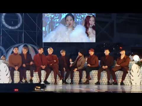 download lagu 161119 EXO엑소 Reaction To BLACKPINK� gratis