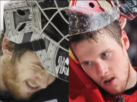 Jonathan Quick vs Jimmy Howard: Better Goalie?
