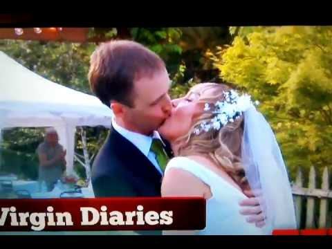 Virgin Diaries TLC Commercial: First Kiss