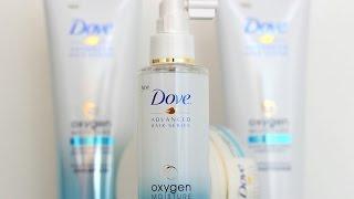 Download ♡ Revue gamme Oxygen hydratation Dove  ♡ 3Gp Mp4