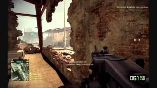 MG3 in Bad Company 2