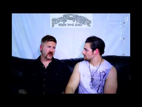 Mastodon Interview with Bill Kelliher at Rock On The Range 2012