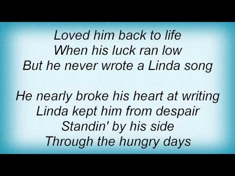 Barry Manilow - A Linda Song