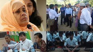 DVR Rohingya Daily News 20 March 2019 Wednesday أخبار أراكان باللغة الروهنغيا ရိုဟင္ဂ်ာ ေန႔စဥ္ သတင္း