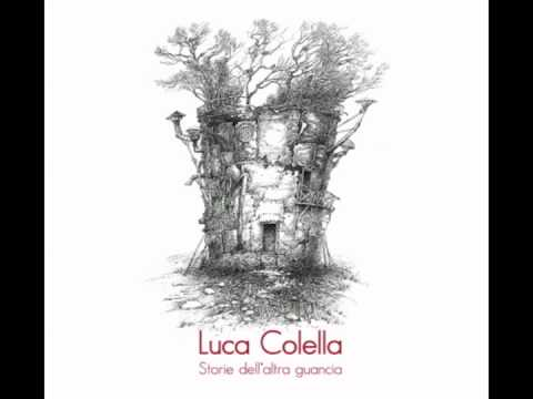 Luca Colella - Una danza contadina