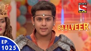 Baal Veer  Episode 1025 12th July 2016