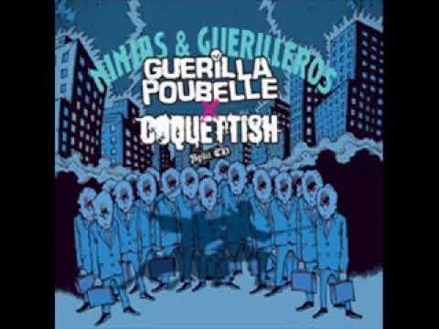 Guerilla Poubelle - Ceci Nest Pas Du Punk