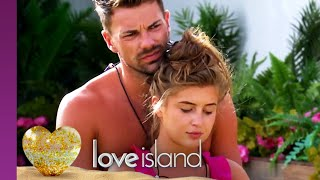 The Couples Find Out Exactly How the Public Rates Them | Love Island 2018