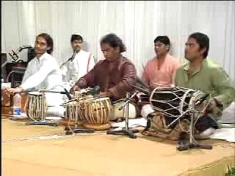 Gajanan Krishna Maharaj  Teen Baar Bhojan Bhajan Ek Baar
